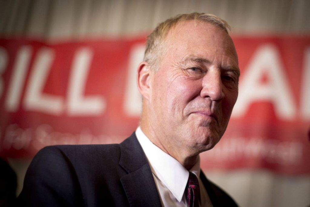 Ottawa taps Bill Blair as Marijuana Minister